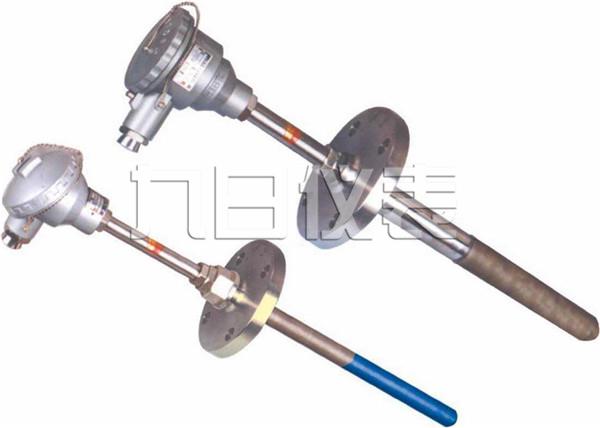 热电偶、热电阻(铠装热电偶、铠装热电阻)