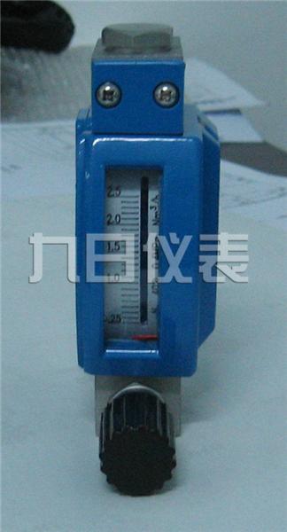 微小流量金属管浮子流量计 标zhun型浮子流量计