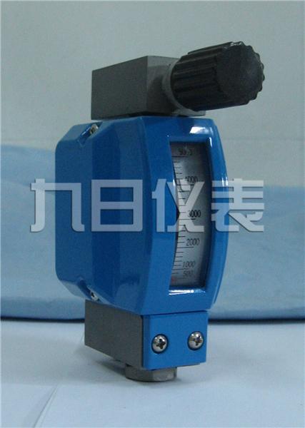 标zhun型小流量金属管浮子流量计_chu口调节阀流量计